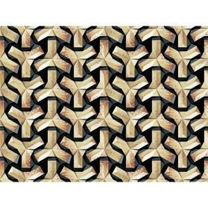 AG Art Fototapeta XXL Tricuspid 360 x 270 cm, 4 díly