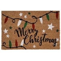 Merry Christmas lábtörlő, 39 x 59 cm