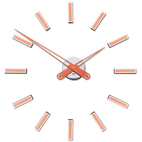 Future Time FT9600CO Modular copper 60cm