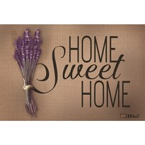 Covoraș Domarex LiveLaugh Sweet Home, 40 x 60 cm