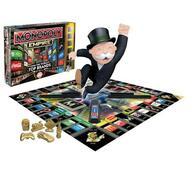 Hra Monopoly Empire Hasbro, vícebarevná