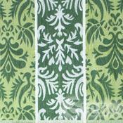 Osuška Kelly zelená, 70 x 140 cm