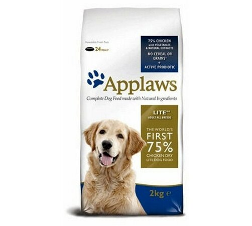 Applaws granule pro psy Adult Lite All Breed Chick