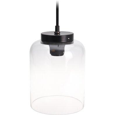 Oprawa oświetleniowa Glass jar,  22 cm