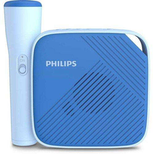 Philips TAS4405N/00 bezdrôtový prenosný reproduktor s mikrofónom