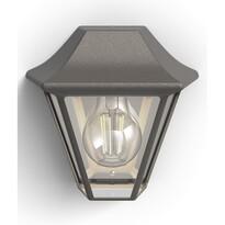 Philips 17385/43/PN Curassow Venkovní nástěnné svítidlo 18 cm, hnědá