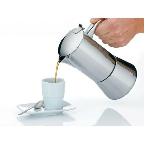 Kela Kanvica na espresso LATINA, 4 šálky