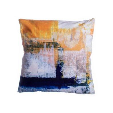 Vankúšik Abstract I., 40 x 40 cm