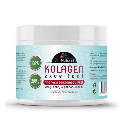 Dr.Natural Kolagen Excellent, 200 g