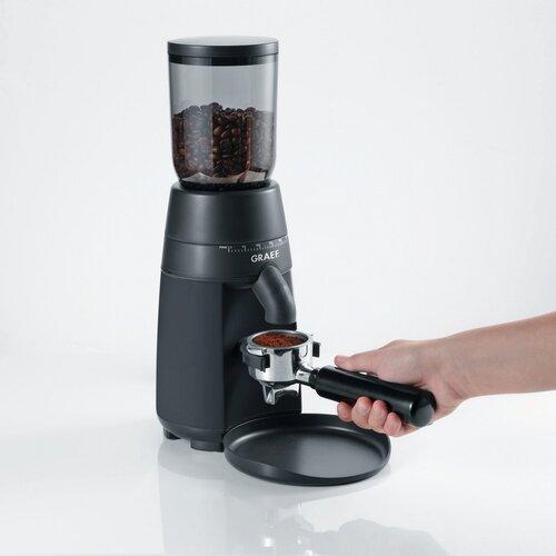 GRAEF CM 702 mlynček na kávu