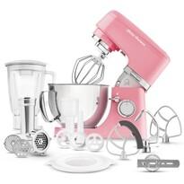 Sencor STM 6354RD konyhai robotgép, rózsaszín