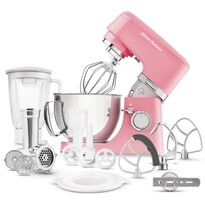 Sencor STM 6354RD kuchyňský robot, růžová