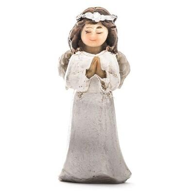 Anděl modlící se