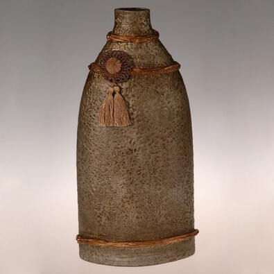 Váza keramická Oran 48 cm