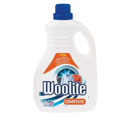WOOLITE Complete (all textiles) 2 l