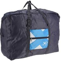 Skladacia športová taška Condition modrá, 55 l