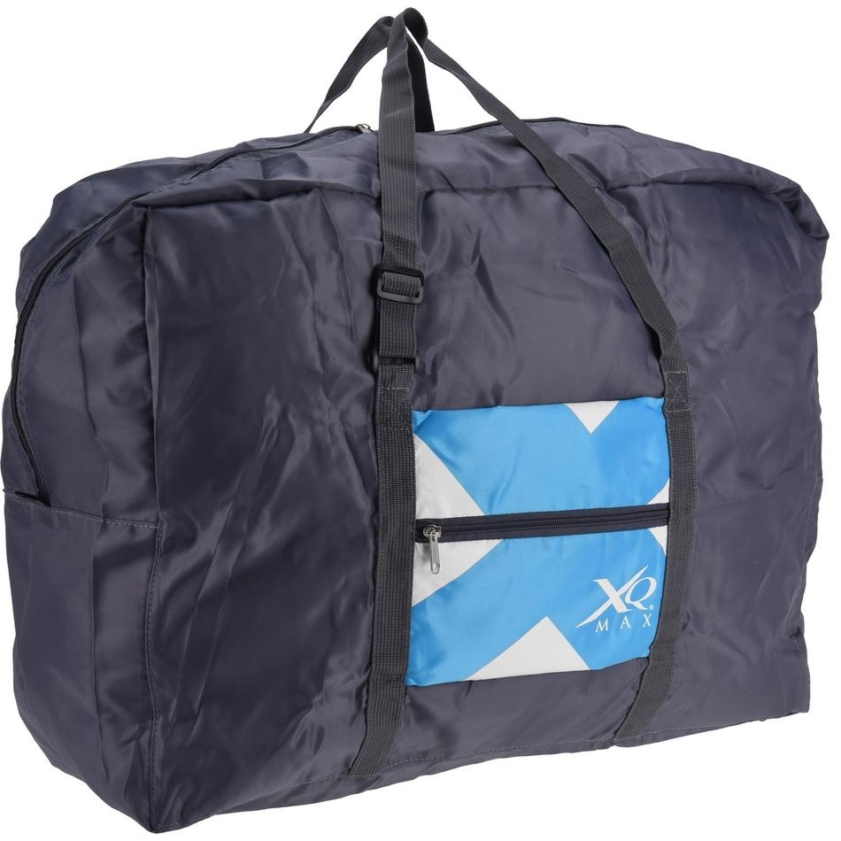 Koopman Skládací sportovní taška Condition modrá, 55 l