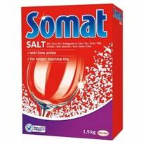Somat Soľ do umývačky 1,5 kg