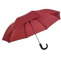 Deštník červená, 52 cm
