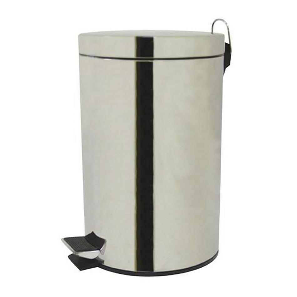 Toro Pedálový kôš na odpadky guľatý 3 l 261450