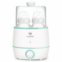 TrueLife Ohrievač dojčenských fliaš Invio Double