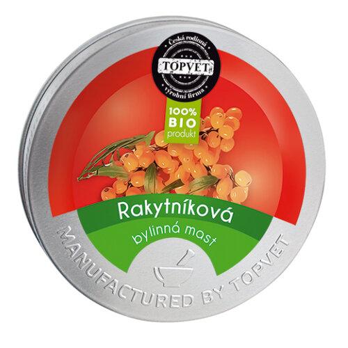 Topvet Rakytníková mast, 50 ml
