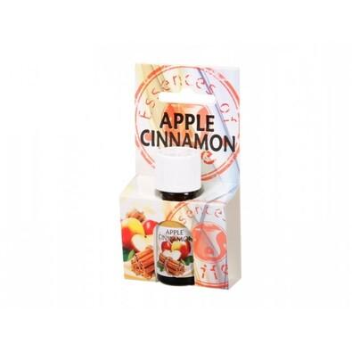 Olej esenciální 10 ml jablko se skořicí