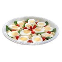 Altom Plastový talíř na vejce, 26,5 cm