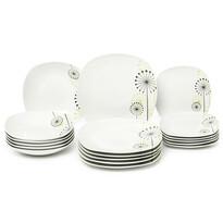 Domestic Vanesa 18-częściowy zestaw talerzy