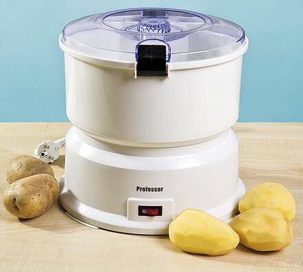 Professor LB-800 Domácí loupačka brambor