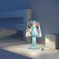 Philips Disney Lampa stolná Frozen Ľadové kráľovstvo