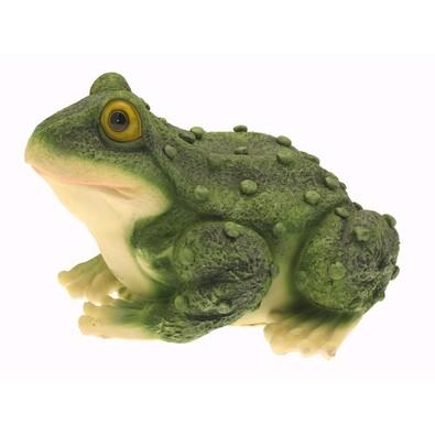 Dekorativní žába