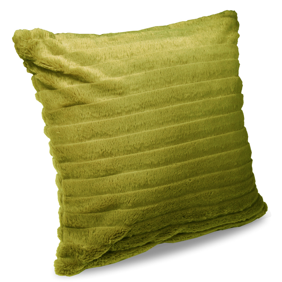 Albani Obliečka na vankúšik Berlin zelená, 50 x 50 cm,