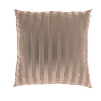 Povlak na polštářek Stripe béžová, 40 x 40 cm