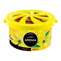 Osviežovač Aróma Car Organic vanilka, 40 g