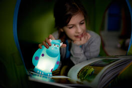 Philips Disney Lampa stolní Sulley