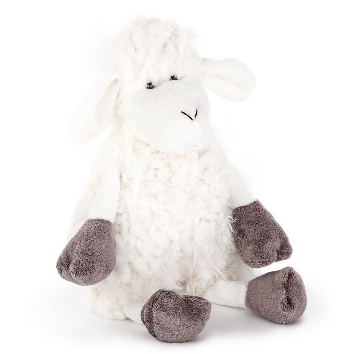 Bo-Ma Trading Plyšová ovce Agáta, 23 cm