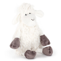 Plyšová ovca Agáta, 23 cm