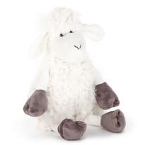 Plyšová ovce Agáta, 23 cm