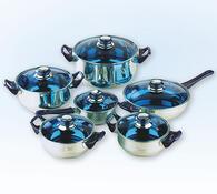 12dílná sada nádobí