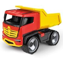 Lena Giga Trucks autó karosszériával, 47 cm