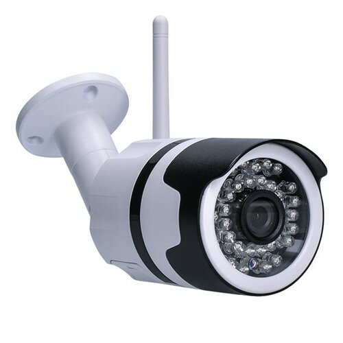 Kamera IP WiFi SOLIGHT 1D73