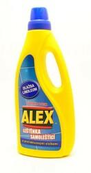 ALEX leštenka na dlažbu a lino 750 ml,