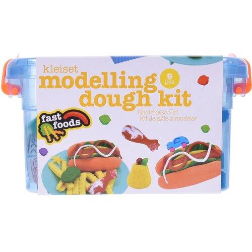 Dětský modelovací set HotDog