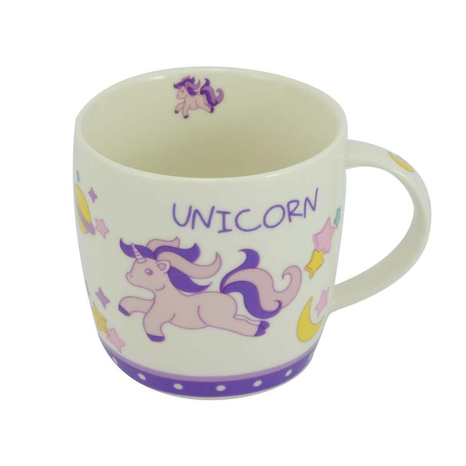 Porcelánový hrnček Unicorn 300 ml