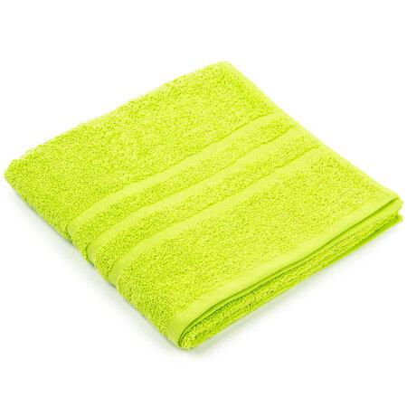 """Ręcznik """"Classic"""" zielony, 50 x 100cm"""