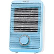 Sencor SFH 6010BL tepelný ventilátor, modrá