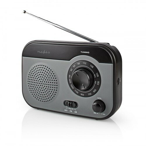 Nedis RDFM1340GY