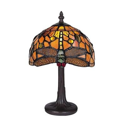Rabalux 8002 Loretta stolní lampa