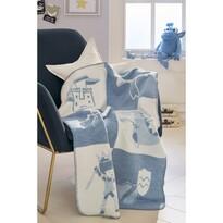 Pătură de copii s.Oliver Jacquard 3558/600, 70 x 100 cm